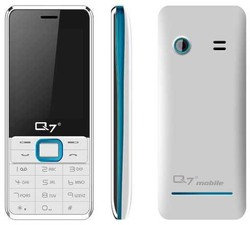 Newest design high quality no brand cell phone
