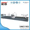 KD manufacture Large Size Heavy Duty Lathe machinery price CW62110B