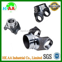 OEM supplier Forged, Casted or Fully Machined Yoke Joint for all your driveline needs