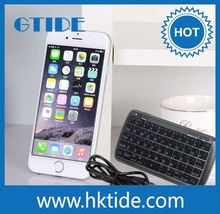 Mobile phone keyboards connection to main devices like tablet pc smartphone