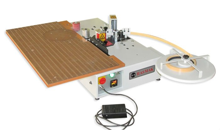1800hkbys Edge Banding Machine-portable - Buy Edge Banding Machine ...