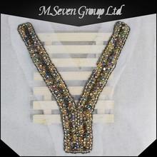 Wholesale Neck Design of Ladies Suits, Kurta Neck Embroidery Designs, Hand Embroidery Designs Neck