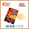Nasi wholesale african food beef chicken powder for sale