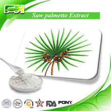 Serenoa Serrulata Powder, Serenoa Serrulata Fruit Extract, Saw Palmetto Powder