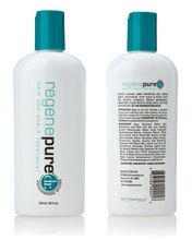 RegenePure DR Hair loss and Scalp Dht Treatment Shampoo 8oz