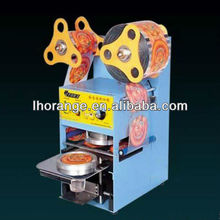 Manual bubble tea cup sealer/ Cup Sealer/cup sealing machine