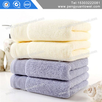 wholesale cheap compressed organic bamboo fabric towel