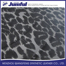 Hot new products of leopard leather