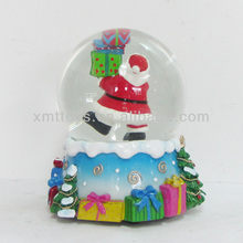 custom christmas gifts snow globe for kids