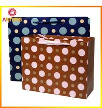 Kraft Grocery Brown Paper Bag Polyester Gift Bags