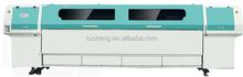 GONGZHENG brand large format 3.2m inkjet printing machine with spectra polaris 35pl
