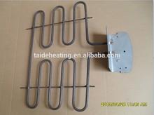 ul y tuv aprobado horno eléctrico de elemento de calefacción