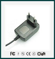 15v 5.4w power adapter for philips shaver/travel charger