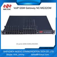 Voip 16 ports Goip GSM Gateway