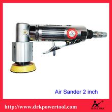Industrial neumática Orbital Sander