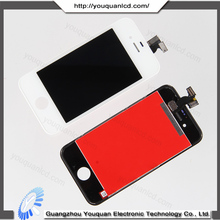 High Quality LCD Touch Screen Digitizer Frame Replacement for iphone 4s