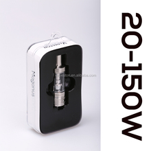 2015 Popular DVC Atomizer Vapeston Maganus gold vapor electronic cigarette