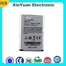 hot sale model mobile phone battery 1280mAh Shenzhen wholesale supplier for Symphony Brand W5 phone battery