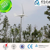 green energy 500w 12/24/48v wind turbine/windmill for home use made in china