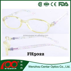 2014 classical designer eyewear optical frame, Korean optical frames for kids