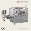 Soda Drinking Pure Mineral Water Filling Machine