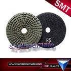 Almofadas de polimento de diamante para granito