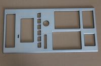 cnc hardware aluminum machining parts