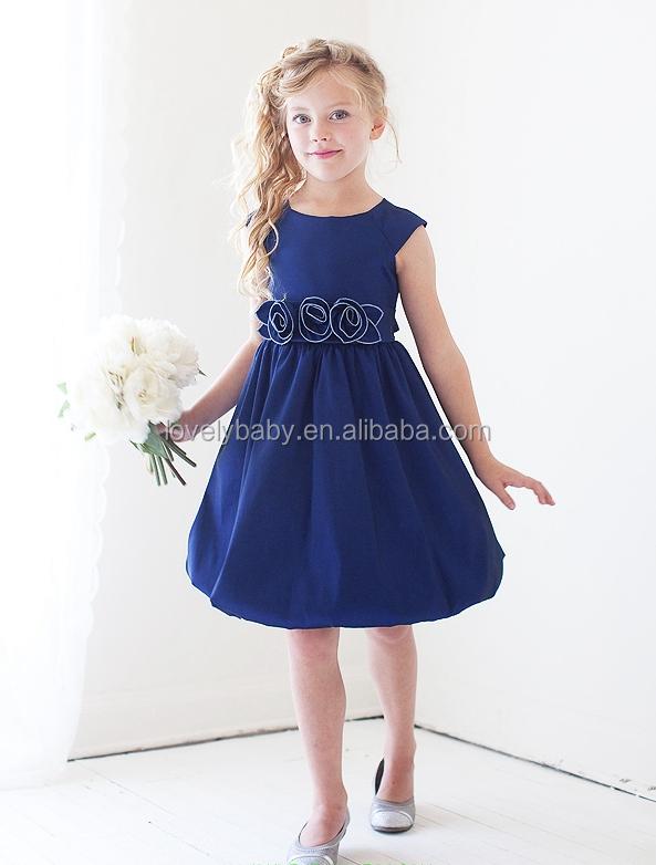 Blue Flower Girl Dresses Uk Bridesmaid Dresses