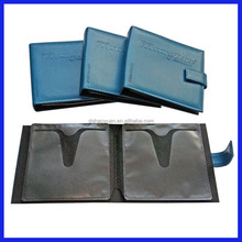 new design hot selling portable cd carrying case