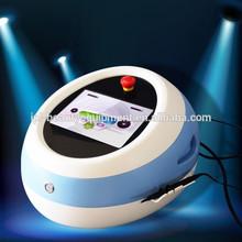 Médico portátil araña de la vena de la máquina de depilación made in beijing