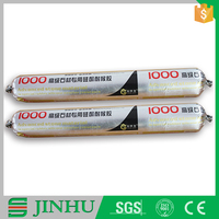 Hot sale fireproof silicone sealants/adhesive for building