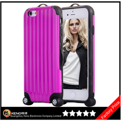 Keno 2015 Newest + Low Price Mobile Phone Accessories, for iPhone 6 Phone Cover