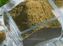 Nature Tea Seed Powder Organic Fertilizer