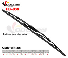 High quality professional factory wholesale cheap autozone windshield wiper blades, windshield wiper blades autozone