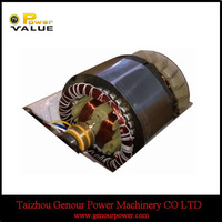 generator coil, 100% cooper 2kw generator coil for sale