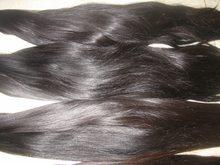 high quality virgin remy brazilian hair weft