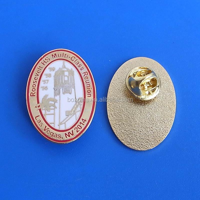 england bristol city football club metal pin badge