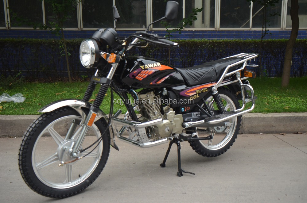 Gas Motorcycle 125cc Motorcycles Street Legal Motorcycle