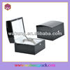 Customized luxury wooden watch packaging gift box & wooden watch box
