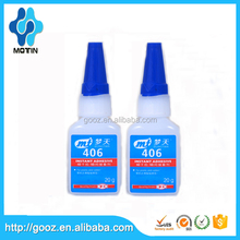 Quality same as LOCTIT 406 adhesive insensitive to surface 20g