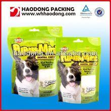 custom packaging bag dog food bag