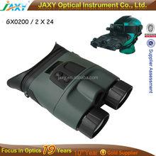 Oem prismáticos de visión nocturna por infrarrojos prismáticos GX0200