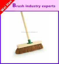 professional custom every kind wooden broom,wooden broom handle,wooden handle broom