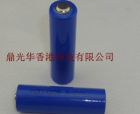 CR14505 3V 3000mah AA lion cell battery