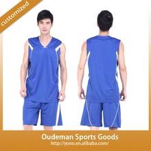 Wholesale logo printed basketball sports jersey fabric uniform