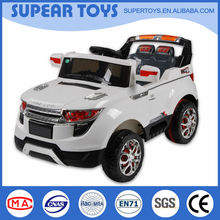 Factory sale and good quality jeep children electric car toy