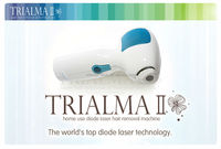tria hair removal laser 4x for beauty home use
