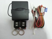 Car Alarm Hands Free Keyless Entry System With Universal Remote