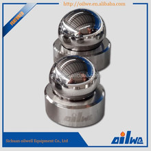 API 11-325 Stainless Steel Valve Ball and Seat for Subsurface Sucker Rod Pumps