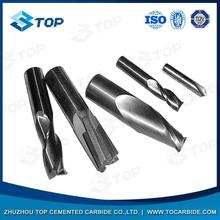 Brand new cutting tool--tungsten solid carbide end milling cutter thread rolling tool made in China